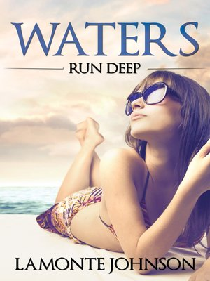 cover image of Waters Run Deep